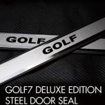 [AUTO LAMP] Volkswagen Golf - Door Sill Scuff Plates