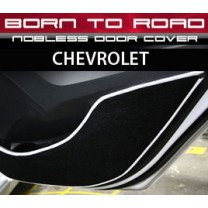 [BORN TO ROAD] CHEVROLET - Nobless Edition Inside Door Protection Cover Set