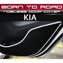[BORN TO ROAD] KIA - Nobless Edition Inside Door Protection Cover Set