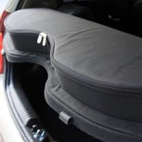 [AEGIS] Chevrolet Aveo - H-Pack Organizer Box