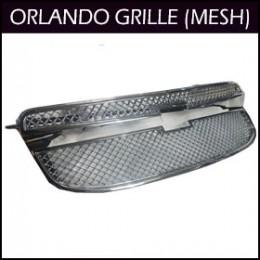 [GREENTECH] Chevrolet Orlando - ABS Sports Radiator Tuning Grille (Mesh Type)