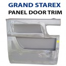 [MOBIS] Hyundai Grand Starex - Panel compl-rr dr trim lh