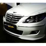 [MYRIDE] Hyundai Genesis - Front Lip