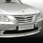 [ARTX] Hyundai NF Sonata Transform - Luxury Generation Front Lip Skirt