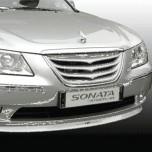 [ARTX] Hyundai NF Sonata Transform - Luxury Generation Front Lip Skirt