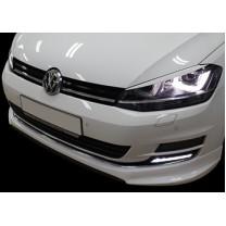 [AUTO LAMP] Volkswagen Golf 7 - RDX Style Front Lip Set