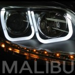 [AUTO LAMP] Chevrolet Malibu - Creative LED UU Style Headlights Set