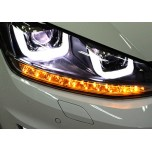 [AUTO LAMP] Volkswagen Golf 7  - Dual Projector Full LED UU Headlights Set