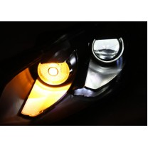 [AUTO LAMP] Volkswagen Golf 6  - GTI Style LED Projector Headlights Set
