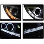 [NOBLE STYLE] KIA Sportage R - LED Headlights Set