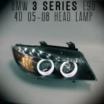 [AUTO LAMP] BMW E90 - LED Projector Headlights