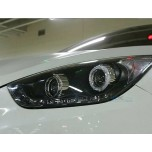 [MAXTO] Hyundai Tucson iX - Dual Projectior Headlights Set
