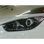 [MAXTO] Hyundai Tucson iX - Dual Projectior Headlights Set