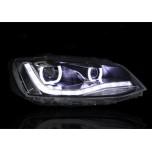 [AUTO LAMP] Volkswagen Jetta  - R8 Line Style LED Headlights