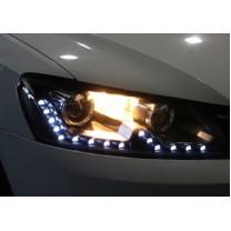 [AUTO LAMP] Volkswagen Passat  - W-Line Projector Headlights