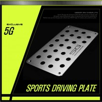 [DXSOAUTO] Hyundai Grandeur HG - Sports Driving Plate