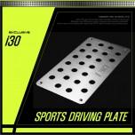 [DXSOAUTO] Hyundai i30 - Sports Driving Plate