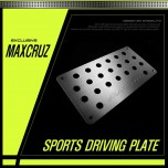[DXSOAUTO] Hyundai MaxCruz - Sports Driving Plate