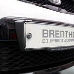 [Brenthon] KIA Forte Koup - License Plate Base (BQK-B3)