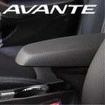 [MOBIS] Hyundai Avante MD - Center Console Sliding Armrest Set