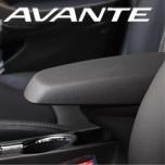 [MOBIS] Hyundai Avante MD - Center Console Sliding Armrest Set