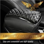 [DXSOAUTO] KIA Mohave - Luxury Limousine Console Arm Cushion
