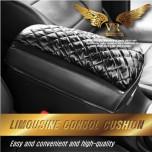 [DXSOAUTO] KIA Sorento R - Luxury Limousine Console Arm Cushion