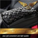[DXSOAUTO] KIA Sportage R - Luxury Limousine Console Arm Cushion