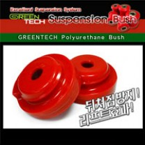 [GREENTECH] KIA K7 - Polyurethane Rear Spring Pad (10mm Up)