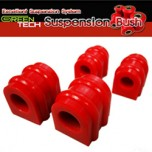 [GREENTECH] KIA K7 - Polyurethane Stabilizer Bushing Set