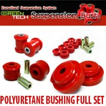 [GREENTECH] KIA K7 - Polyurethan Bushing Deluxe Full Set