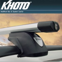 [KHOTO] KIA Sorento R - Roof-rail System (Aero bar type) KH221