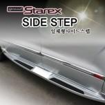 [HANIL] Hyundai Grand Starex Integrated Side Step