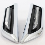 [ARTX] Chevrolet Cruze LED 2-Way Fender Side Lamps (L/R - 1Set)