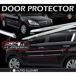 [AUTO CLOVER] Hyundai New Accent - DP-1 B-Line Door Protector Set (D122)