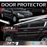 [AUTO CLOVER] Hyundai Grandeur TG - DP-1 C-Line Door Protector Set (D106)
