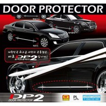 [AUTO CLOVER] KIA All New Morning - DP-2 C-Line Door Protector Set (D251)