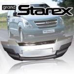 [HOWON] Hyundai Grand Starex - Front Bumper Skid Plate Set