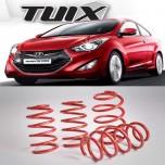 [MOBIS] Hyundai Avante Coupe - TUIX Sports Spring Set