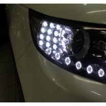 [LED & CAR] KIA Sorento R - LED Turn Signal Modules (L Version)