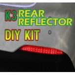 LED-модули задних рефлекторов - KIA K3 (LED & CAR)
