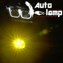 [AUTO LAMP] Chevrolet Cruze - High Power 6LED Fog Lamps (YELLOW)