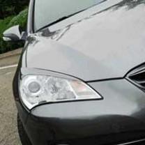 [ARTX] Hyundai Genesis Coupe - 3D Dress Up Eyeline & Mudguards Molding Package
