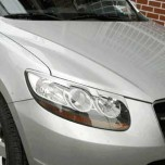 [ARTX] Hyundai Santa Fe CM - 3D Dress Up Eyeline & Mudguards Molding Package