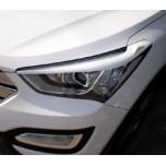 [ROTEC] Hyundai Santa Fe DM - 3D-TYPE Headlights Eyeline Set