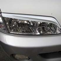 [ROTEC] Hyundai Starex - 3D-TYPE Eyeline Set