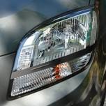 [ART]X Chevrolet Orlando - 3D Dress Up Headlight Eyeline Molding Set
