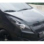 [ZEST] Chevrolet Spark  - Dress Up Eyelines Set