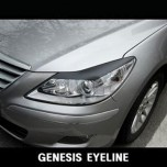 [ARTX] Hyundai Genesis - Dress Up Eyeline Molding