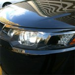 [AIRROCK] KIA Forte - Dress Up Headlights Eyeline Set